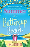 Summer at Buttercup Beach: A gorgeously uplifting and heartwarming romance