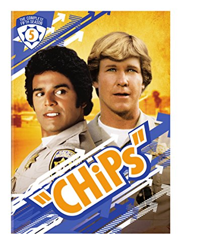 Chips Tv Show News, Videos, Full Episodes And More -9489