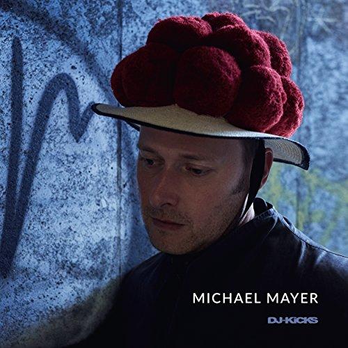 VA - DJ Kicks Michael Mayer - (K7348CD) - CD - FLAC - 2017 - CMC Download
