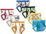 Paw Patrol Toddler Boys 7 Pack Underwear Briefs (4t)