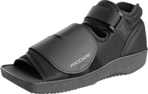 (PROCARE SQUARE TOE POST OP SHOE , Orthopedics and Physical Therapy , Casting Products )