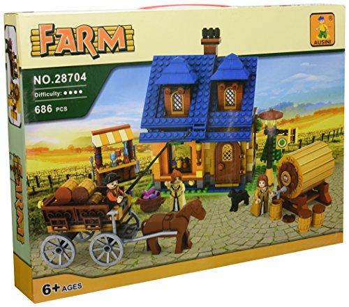 686 Bricks - 1
