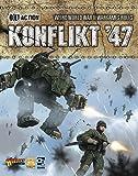 Konflikt '47: Weird World War II Wargames Rules (Bolt Action)