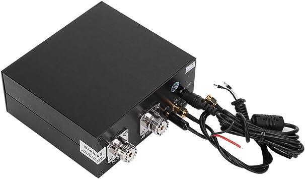 Compartidor de Antena, Conmutador TR Transceptor SDR ...