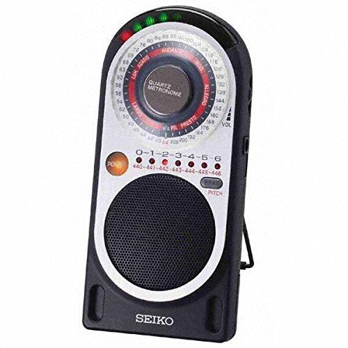 Seiko SQ70 Quartz Metronome Metronome