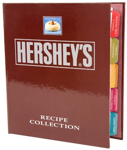Hershey's Recipe Collection by Editors of Publications International Ltd.