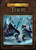img - for Thor: Viking God of Thunder (Myths and Legends) book / textbook / text book