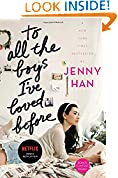 #6: To All the Boys I've Loved Before