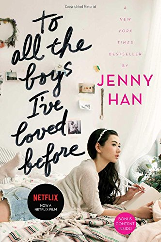 To All the Boys I've Loved Before ()