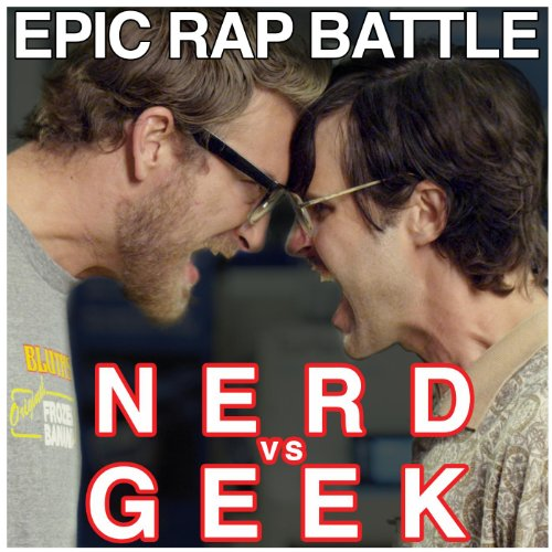 Amazon i am a thoughtful guy rhett and link mp3 downloads epic rap battle nerd vs geek sciox Choice Image