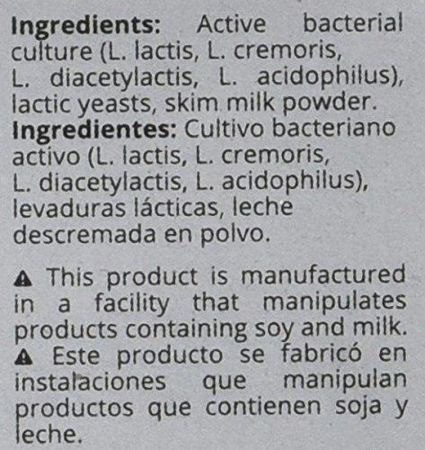 Yogourmet Freeze Dried Kefir Starter, 1 Ounce box: Amazon.com: Grocery & Gourmet Food