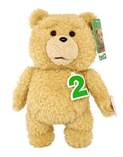 CommonWealth Toy Ted 2 Movie-Size Plush Talking Teddy Bea...