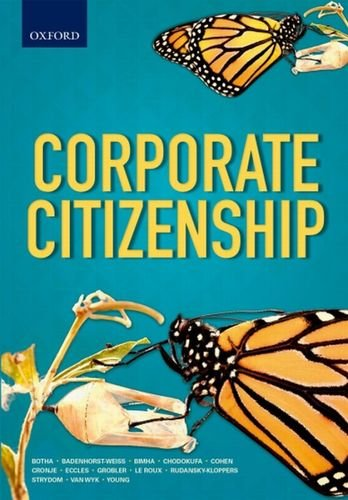 Corporate Citizenship for sale  Delivered anywhere in Canada
