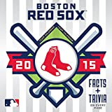 Turner Perfect Timing 2015 Boston Red Sox Box Calendar (8051292)