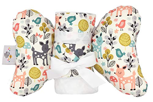 elephant ears head support pillow - 5
