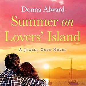 Summer on Lovers' Island Audiobook