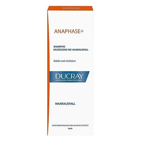 ducray anaphase + Champú caída del cabello 200 ml