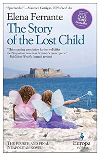 Image result for the story of the lost child