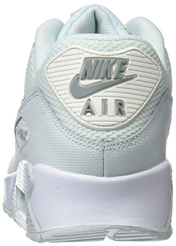 Nero Nike Max Scarpe 90 053 Sail da Pumice Light Air Grey Donna Ginnastica Barely 0Tq0w4Ax