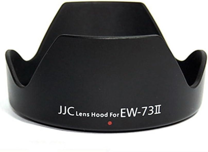 Jjc Lh 73ii Gegenlichtblende Ersatz Für Canon Ew 73ii Kamera