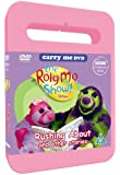 Carry Me: The Roly Mo Show - Rushing About And Other Stories [DVD]