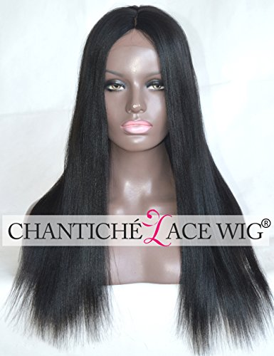 Chantiche-Glueless-Coarse-Yaki-Silk-Top-Human-Hair-Lace-Front-Wigs-with-375-Invisible-Middle-Deep-Parting-Best-Indian-Remy-Human-Hair-Replacement-Wigs-for-Black-Women