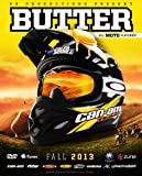 Butter: All Moto Flavored!