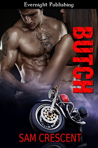 Butch (The Skulls Book 7)