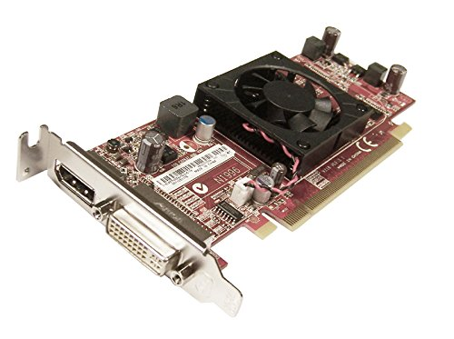 Lenovo HD7350 DVI+DP LP PCIe Video 0A37628 03T7094