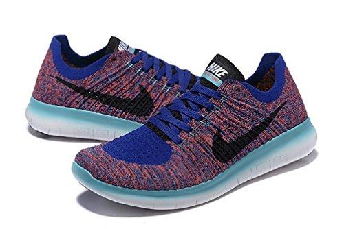 Nike - Zapatillas de atletismo para hombre EXKYPA9QPDX4