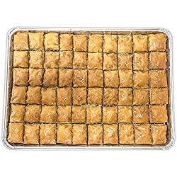Baklava Cashews - 60 Pc.