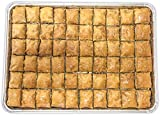 Baklava Cashews %2D 60 Pc%2E