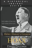 img - for Hitler: History's Greatest Hoax book / textbook / text book