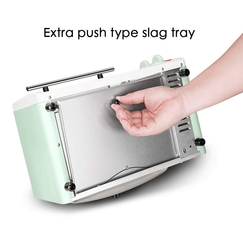 800w 12l BIAO Mini Forno Forno Automatico da Cucina