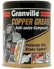 Granville 0149 500g Cooper Vet
