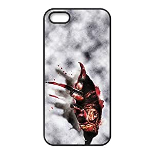 HRMB The Walking Dead Design Pesonalized Creative Phone Case For Iphone 5S