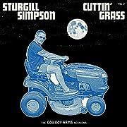 Cuttin' Grass Vol. 2 (Opaque Vinyl Cowboy…
