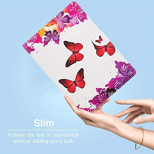 Luxa2 Butterfly iPad mini Origami Leather Case Red price in Dubai, UAE |  Compare Prices | 500x500