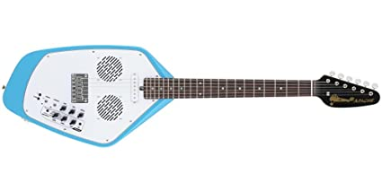VOX APACHE-1-SF - Guitarra eléctrica de viaje