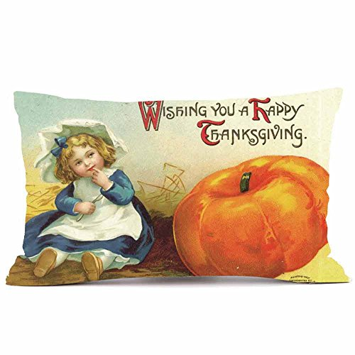 Star_wuvi Happy Halloween Pumpkin Pillow Cases Square Rectangle Super Cashmere Decor Office Sofa Waist Throw Cushion Cover Home Decorative Linen Festival Pillow Case Cushion Cover(20