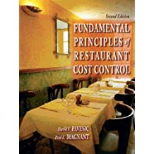 Fundamental Principles of Restaurant Cost Control (2nd Edition)