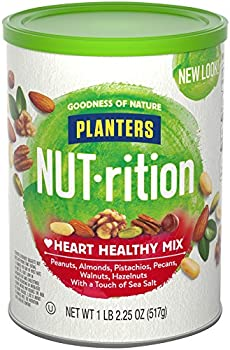 Planters Nutrition Heart Healthy Mix (18.25 oz)