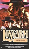 Longarm and the Lunatic, Tabor Evans, 0515139440