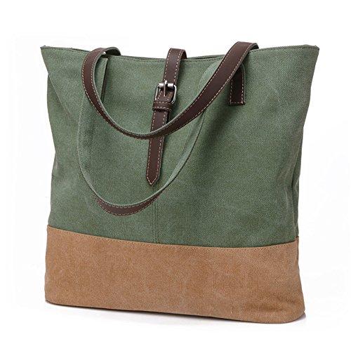 Green Shopper Bags - 7