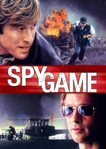 Spy Game -  Der finale Countdown Film