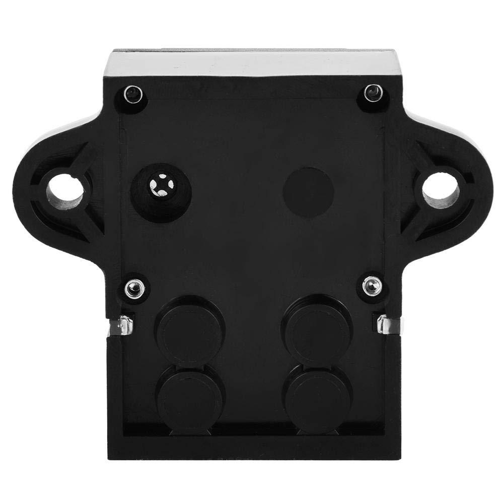 150A Sicherungshalter-Wechselrichter mit automatischer R/ückstellung f/ür Kfz-Teile Leistungsschalter