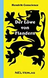 Book Cover for Der Löwe von Flandern (German Edition)