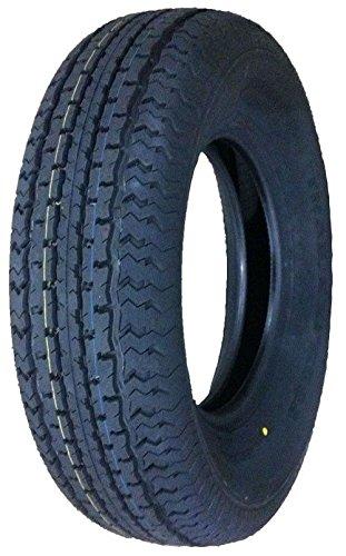 One New Premium Grand Ride Trailer Tire ST215 75R14 / 8PR Load Range D