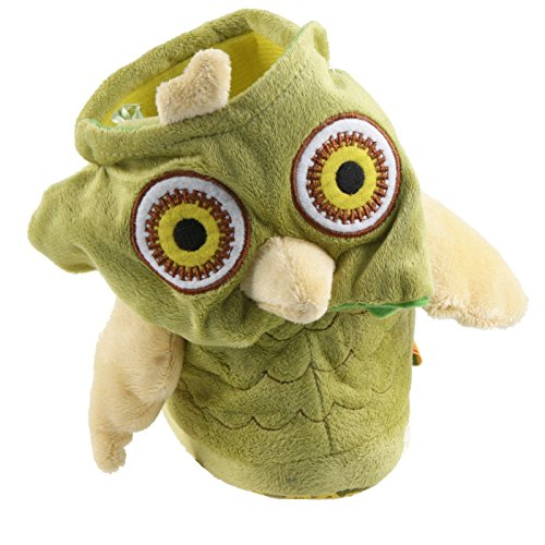 Boots Eubo Funny Animal Slippers Warm Slippers Funny Novelty Owl Sams ZpnSWgW