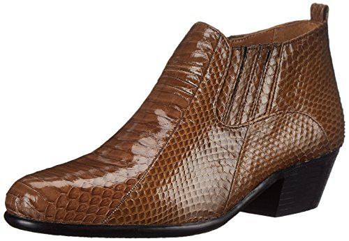 Snake Leather Footwear - Giorgio Brutini Men's 15064, Taupe, 10.5 M US